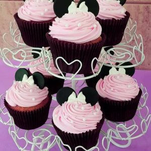 CUP CAKES RED VELVET